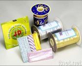 金及び銀のバイアス結合テープ