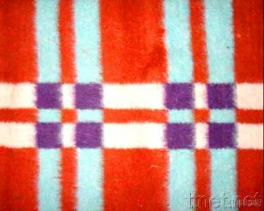Sell Acrylic Cotton Blankets