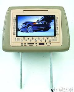 In-car DVD Player