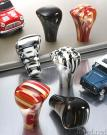 Acrylic Composite Material Gearshift Knobs
