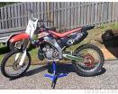 2006 Honda Motocross
