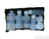 Plastic Travel Bottle Set