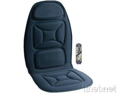 Vibrating Massage Chair Cushion