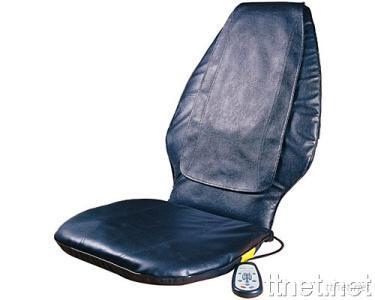 Kneading Shiatsu Massage Seat