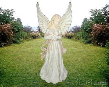 Polyresin Angel