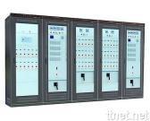 Schaltung Gleichstromversorgungssystem-Gleichstromversorgungssystem