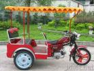 Tricycle (Three Wheeler)