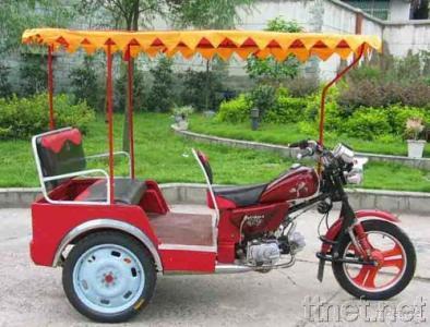 Tricycle (Three Wheeler)