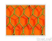六角形の金網