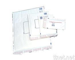 De zelf Envelop van de Bel van Kraft van de Verbinding/Bel Mailer