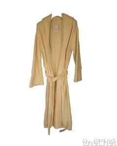 Pajamas Polar Fleece Bathrobe