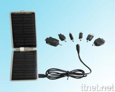 Solar Mobile Phone Chargers