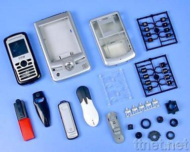 Plastic Case & Keyboard, Keypad
