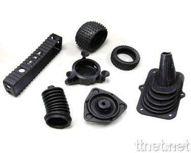 Automobile Rubber Parts - B