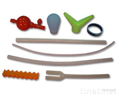 Medical Rubber Plastic Parts