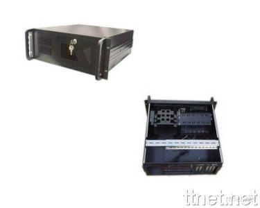 4U Rackmount Chassis/Case/Server Case/19 Enclosures