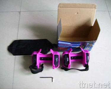 Flash Roller-skate