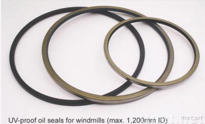 UV-Proof Oil Seals