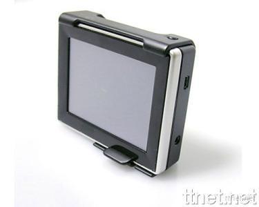 3. 5 TFT-LCD GPS Navigation