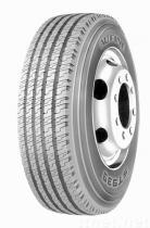 radiale vrachtwagenband (ST939)