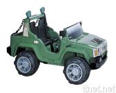 Child Jeep