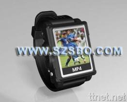 Horloge MP3