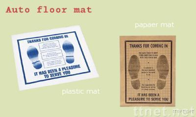 Car Floor Mats, Auto Mats