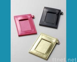 Ettichettare la modifica/la modifica carta di identità/modifica dei bagagli