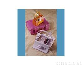 Scatola cosmetica/scatola accumulazione del sacchetto