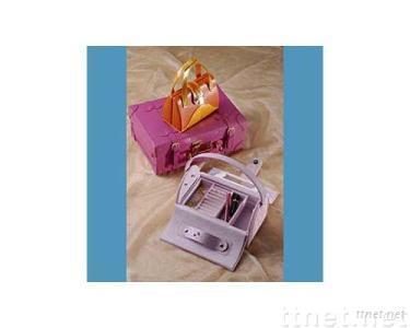Cosmetic Box/Bag Collection Box