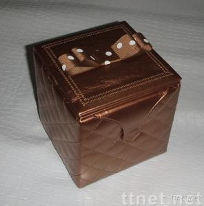 Make-up Tissue Box