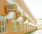 Evaporative Ventilators