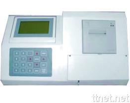 Fotometer/chemischer Analysator