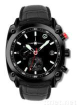 Het Horloge van de chronograaf