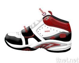 2007 nieuwste Basketbalschoenen