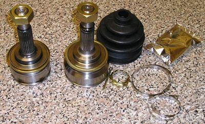 CV Joint (Mazda Series)