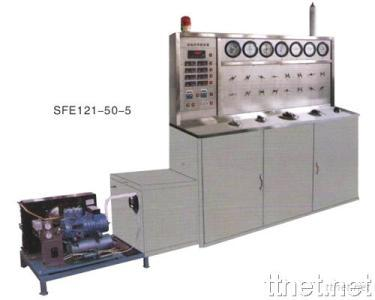 Supercritical CO2 Extraction Machine (SFE)