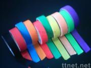 Colorful masking tape