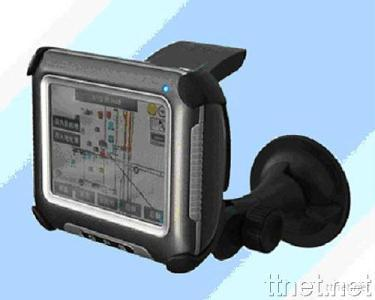 3.5 inch GPS Navigation