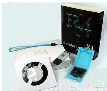 R4 ds revolution for nds/ndsl,ds tt card,u2ds card
