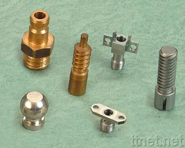 OEM Machined Parts