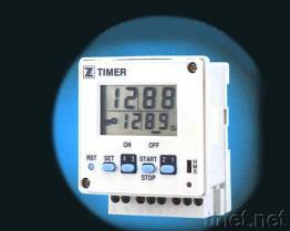 Programmeerbare Digitale Elektronische Tijdopnemer