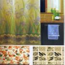 PVC sheet/film-shower curtain