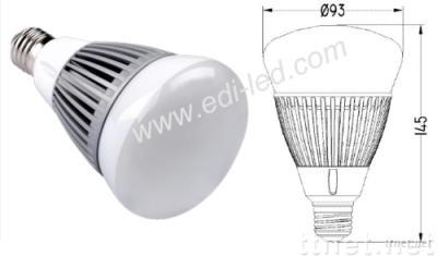 Dimmable 9W R30 CREE LED flood Bulb Light E27 E26