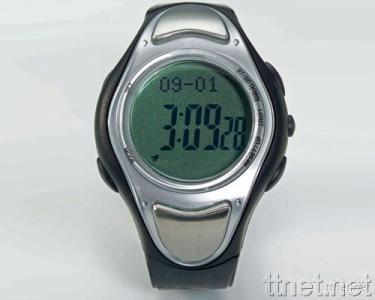 New Pulse Watch