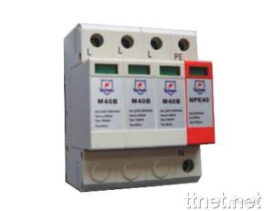 SPD Surge Protectors for AC Power System