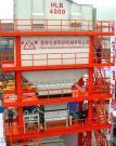 HLB4000 Asphalt Mixing Plant
