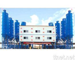 HZS120 concrete het Mengen zich Installatie
