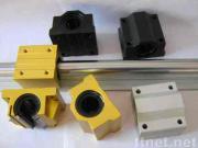 lineair aluminiumblok