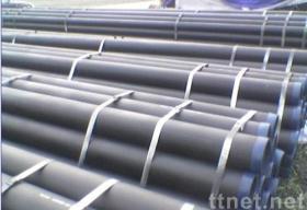 継ぎ目が無い鋼鉄管API5L API 5CT ASTM A106